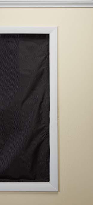 blackout buddy - portable blackout blinds curtain for home, nursery u0026 PFSFPNQ