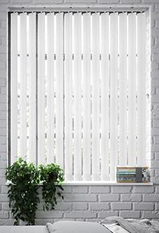 blackout vertical blinds image for richmond (blackout), pure - vertical blind ... LQQBYXS