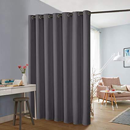 blackout vertical blinds pony dance vertical blinds partition - blackout slider curtains room  divider MVUUGMR