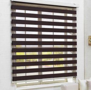 blind curtain image is loading roller-blind-zebra-shade-custom-vertical-devider-curtain- ZXIDVWU