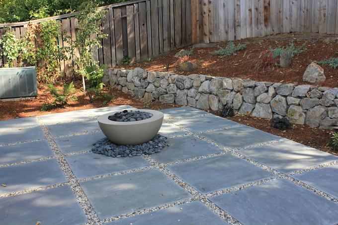 blue stone pavers bluestone pavers costs ACKVWZL
