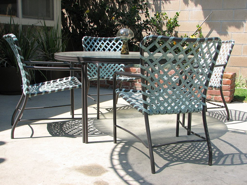 Brown Jordan Patio Furniture Your perfect companion for Outdoor Patio