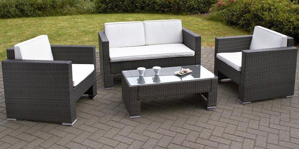 buy best rattan garden chairs QTLTGCB