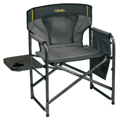 camp chairs cabelau0027s directoru0027s chair UPICYLI