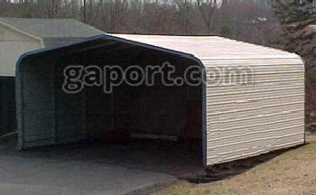 car shelters sample KAUKLTM