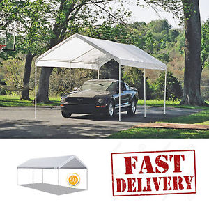 Install the Best Carport Canopy to House your Car