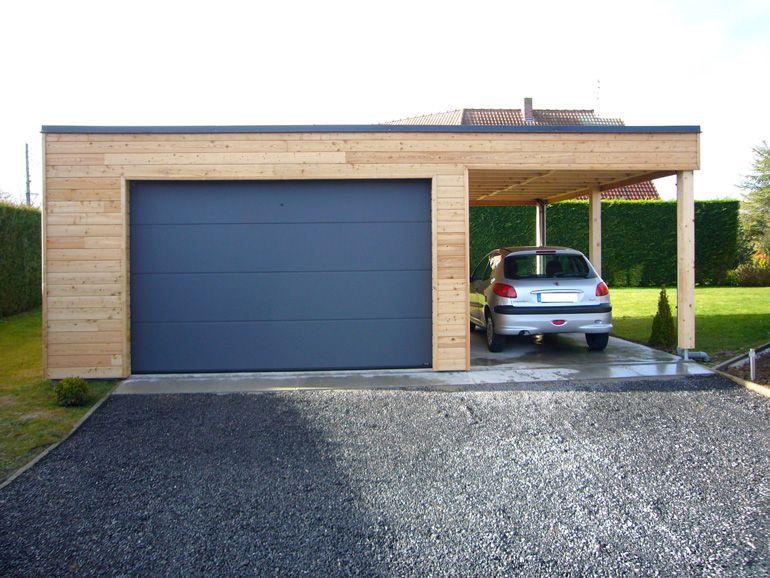 carport garage garage carport - recherche google QBJKEAZ