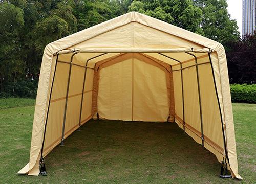 carport tent bestmart inc beige carport IKDHHZJ