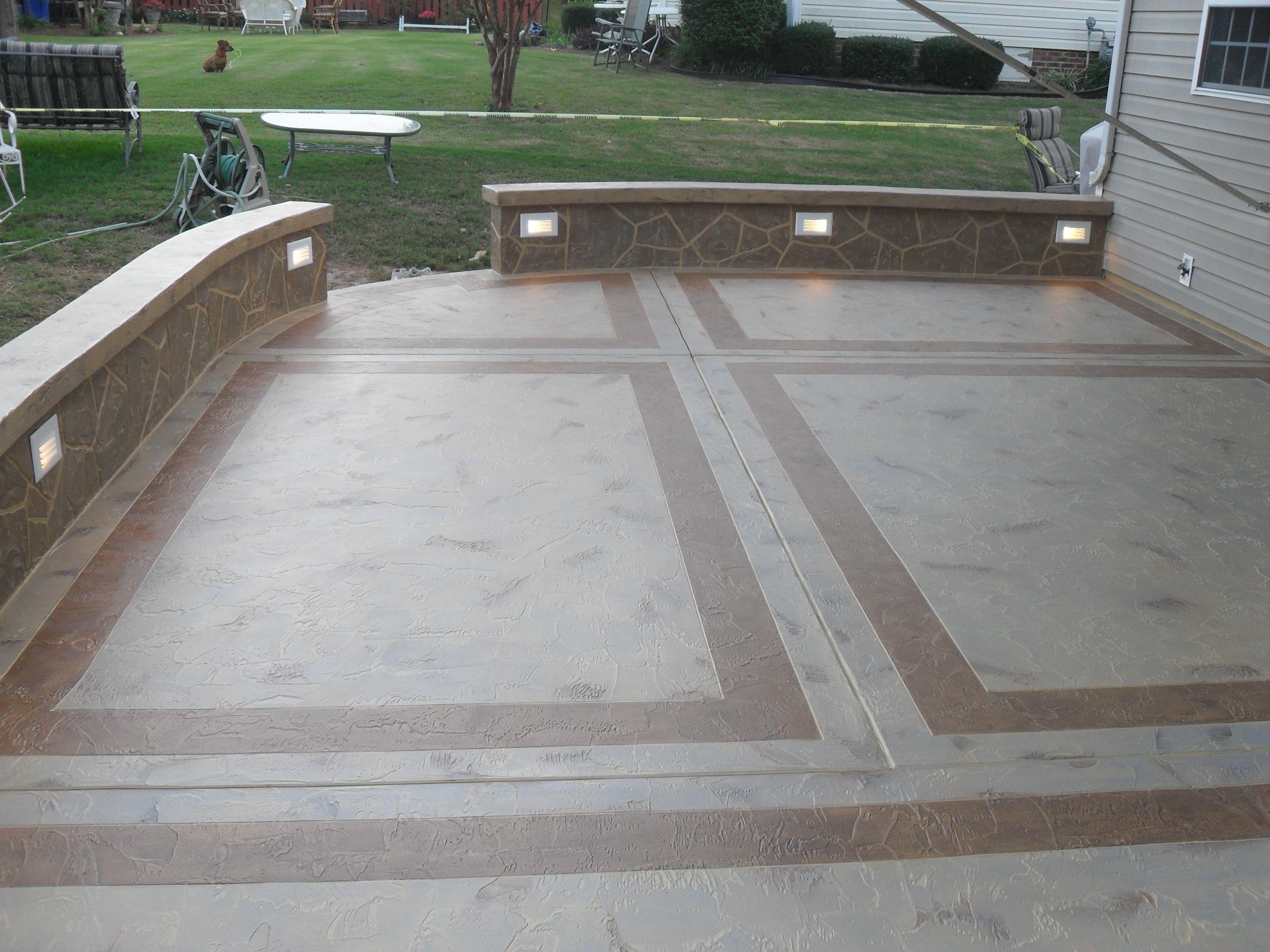 cement patio designs unique concrete design llp concrete in size 3648 x PMUTZXQ
