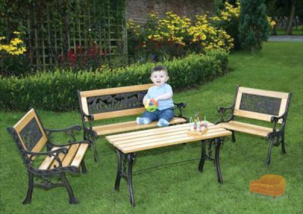 childrens garden furniture toddler outdoor furniture kids pirate garden furniture set view larger childrens NISNJTP