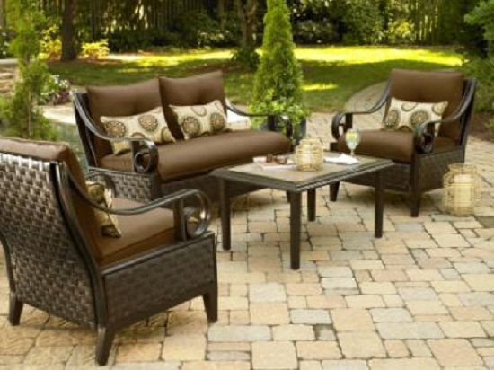clearance patio furniture sets ... unique patio table and chairs clearance patio set outdoor patio LZJDUKQ
