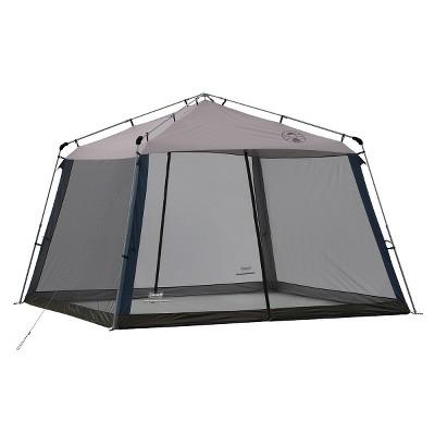 coleman® instant screened canopy 11u0027x11u0027 NEEFYNG