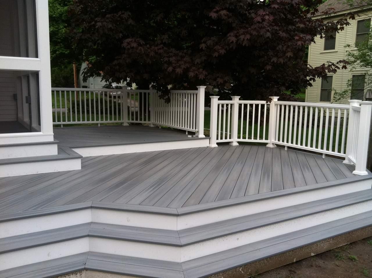 composite deck ABDKTOD
