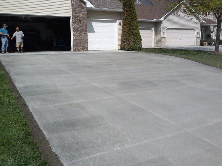 concrete driveways concrete driveway RVIROLF