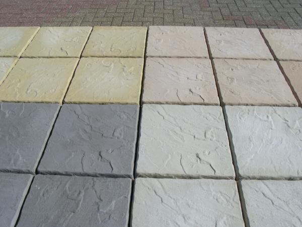concrete paving image is loading concrete-paving -patio-slabs-4-colours-450mmx450mmx38mm-free- WJEUTPK