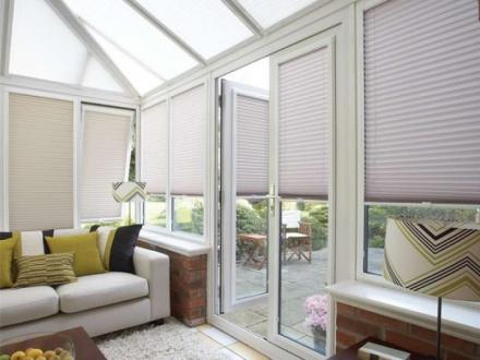 conservatory blinds PPWGCGR