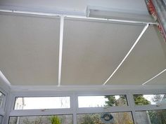 conservatory roof blinds roller roof blinds | roof blinds | conservatory roof u0026 window blinds XMPLITY