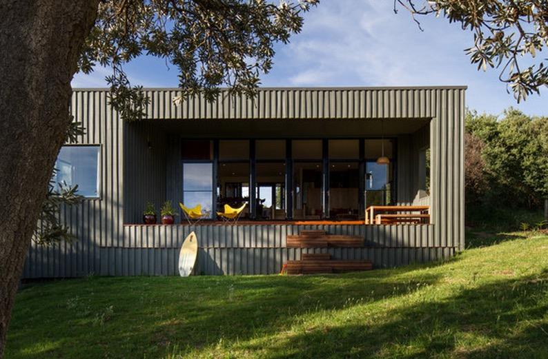 container house design collect this idea habitus venus bay surf shack mrtn GSQCHRV