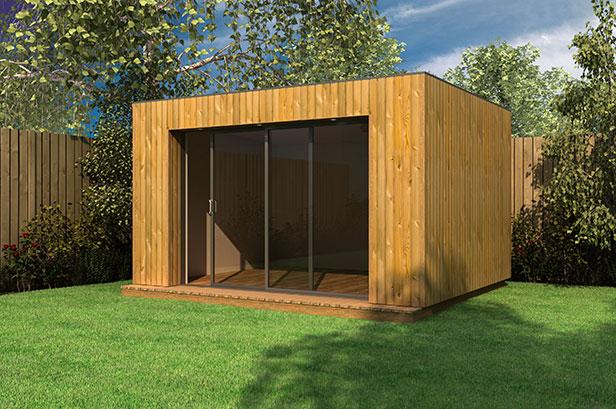 contemporary garden rooms contemporary backyard room PJMRCME