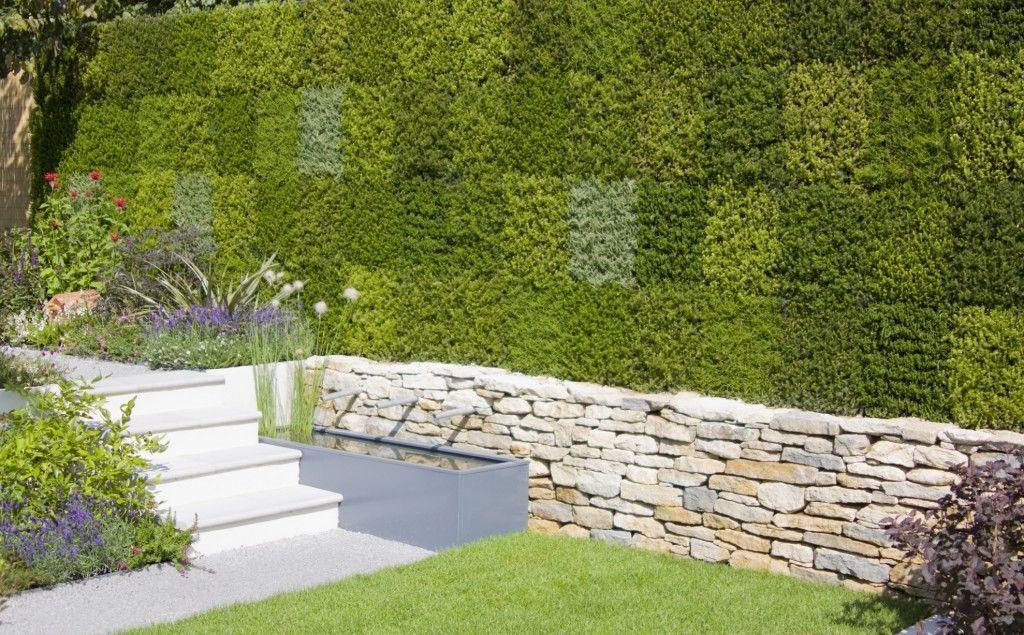 contemporary gardens contemporary-garden-design-greenery LVYPTNY