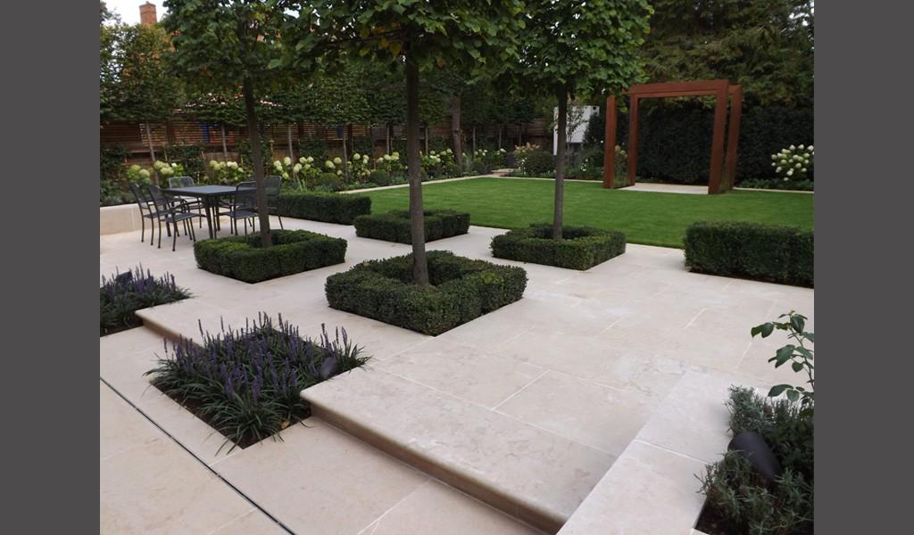 contemporary gardens. jancon1 WVZRZJW