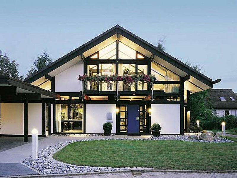 contemporary house design ideas 24 shining design amazing house ideas  intended VWSCXFN