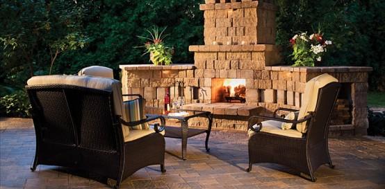 cool outdoor living ideas LKBSKYB