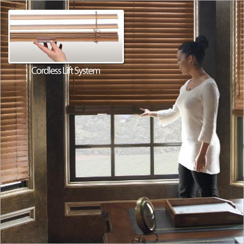 cordless blinds levolor 2 MGUXWYX