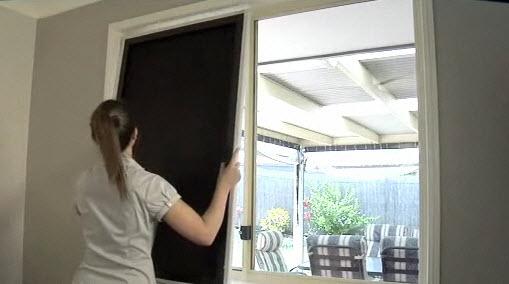 custom blackout blinds DSHYWBB