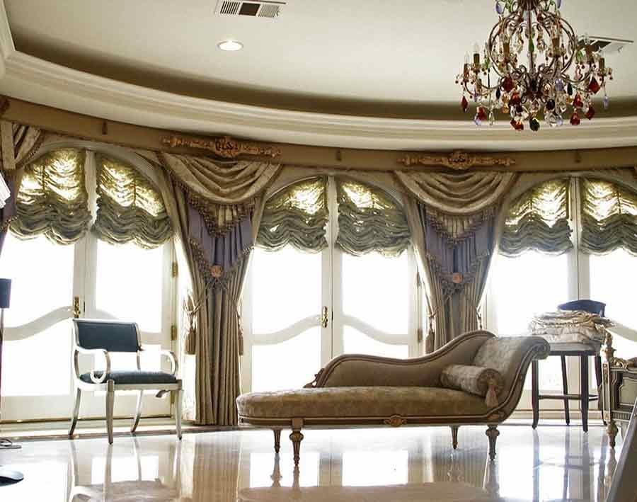custom curtains brooklyn, nyc u0026 queens UKKTQVG