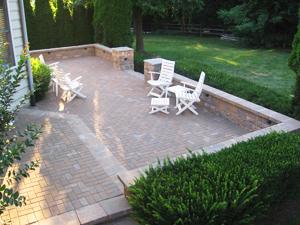 custom patio designs near servern, md | free estimate SRVZGCP