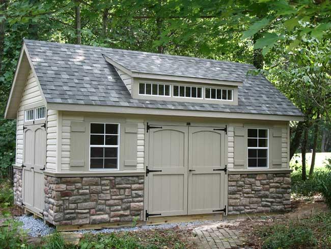 custom sheds ... custom shed ... IKKXICE