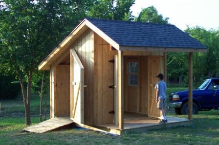 custom sheds large shed with side entry KZQJYDW