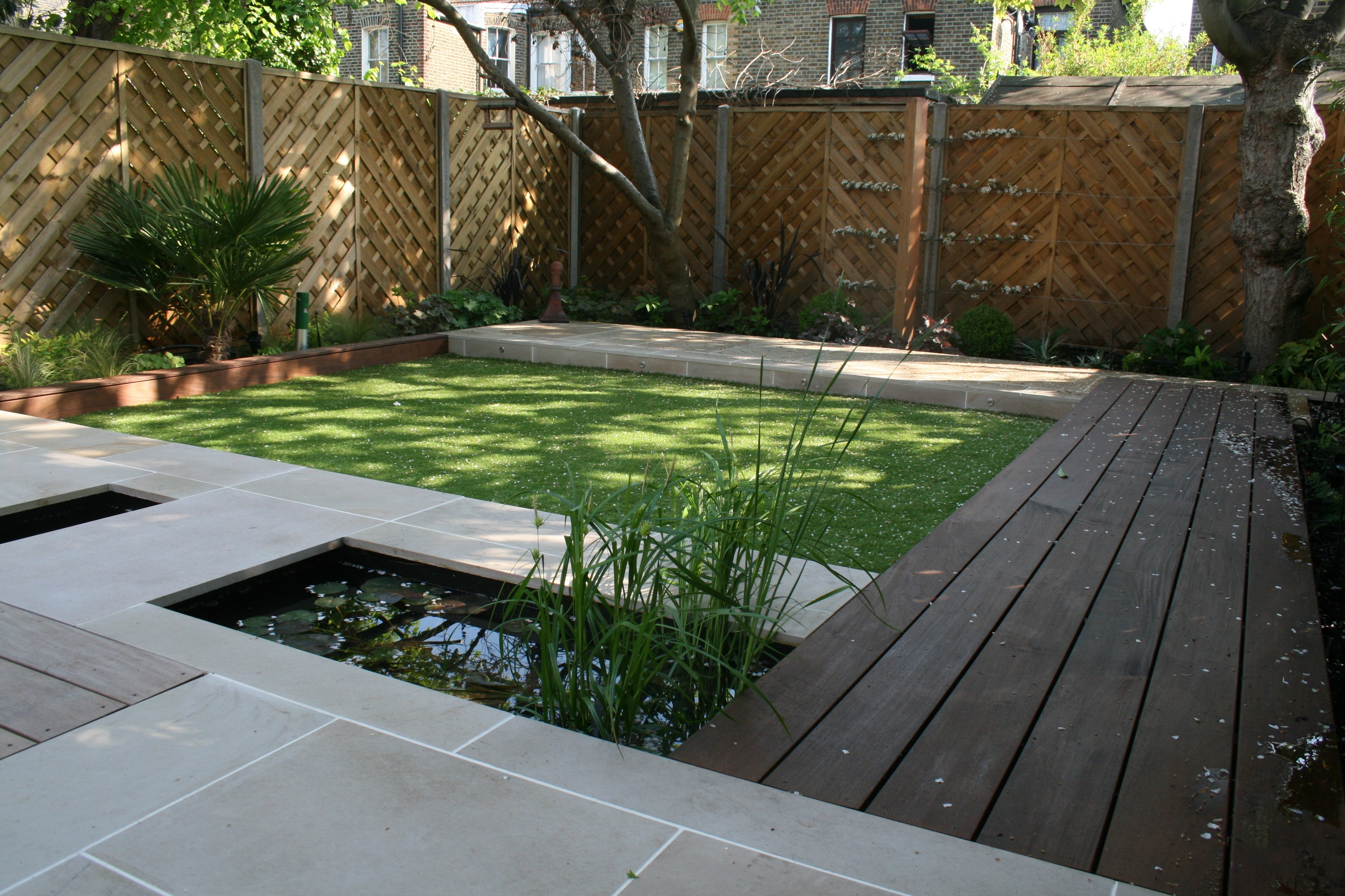cute small contemporary gardens within home remodeling ideas SWTKXMS