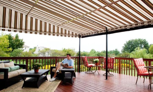 deck canopies vermont vt deck canopy deck shading outdoor shade ZCXCXIG