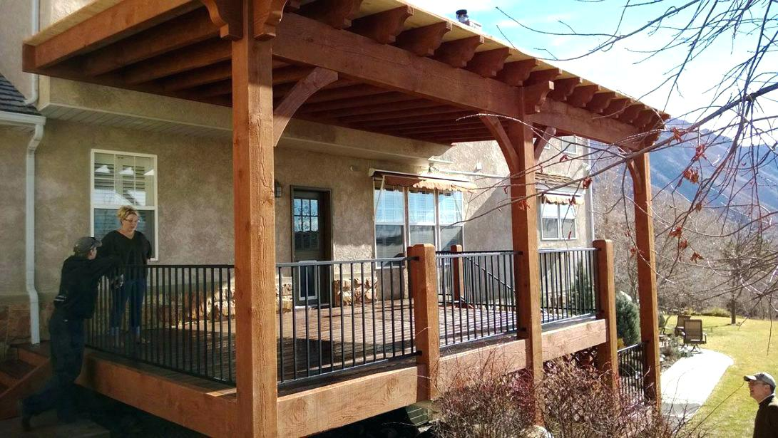 deck canopy ideas deck awning ideas deck shade structures shade solutions ZNWQQGE
