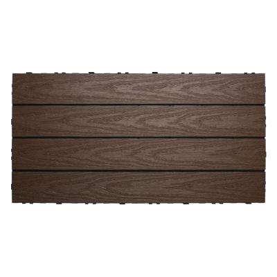 deck flooring quick deck outdoor composite deck tile in BUAIIAB