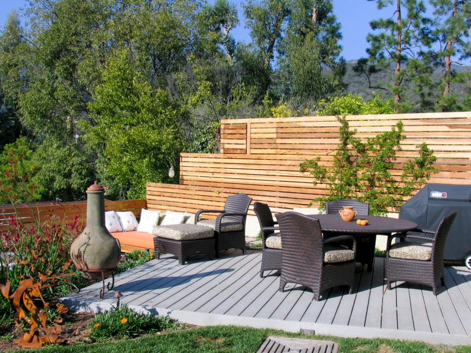 What to Consider for your Deck Ideas