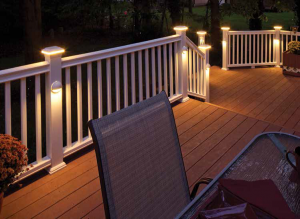 deck lights deck lighting OTMBKZI