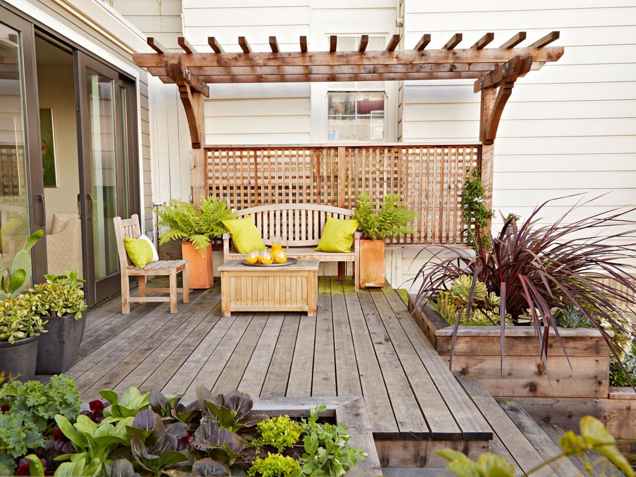 deck planters design ideas for deck planter boxes GWHFHXP
