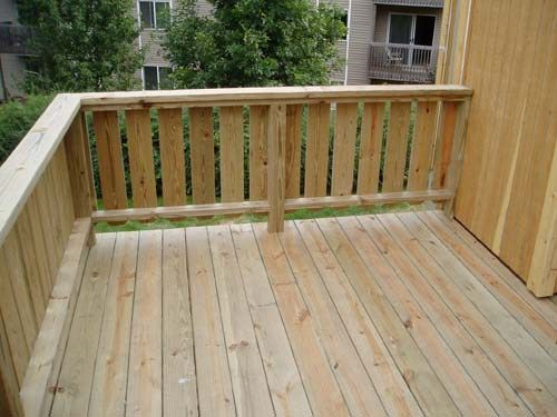 deck railing designs 32 diy deck railing ideas u0026 designs that are sure to inspire OBEMHLQ