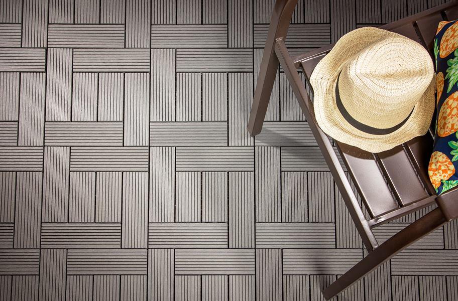 decking tiles helios deck tiles (6 slat) OSHCNQC
