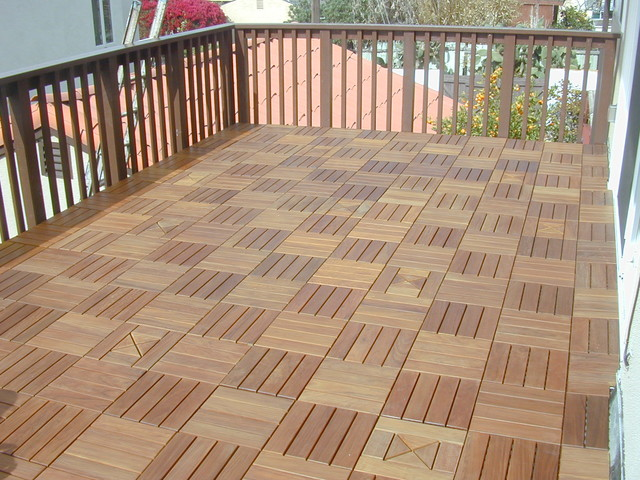 decking tiles interlocking deck tiles modern-porch BPZBMBM