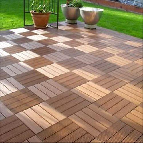 decking tiles ipe deck tiles KVRSPTH