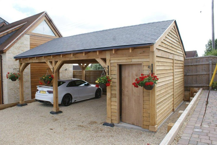The most effective way to access the diy carport