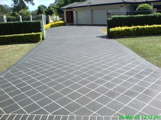 driveway designs by captivating concrete solutions design ideas front gate  driveways APHYUTS