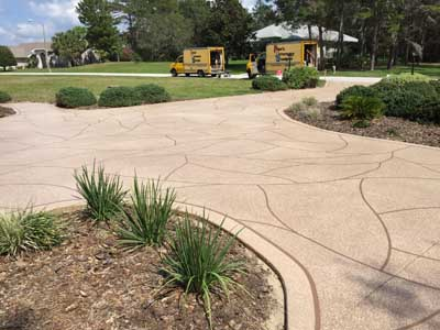 driveway designs driveway design contractors WIHLDCJ