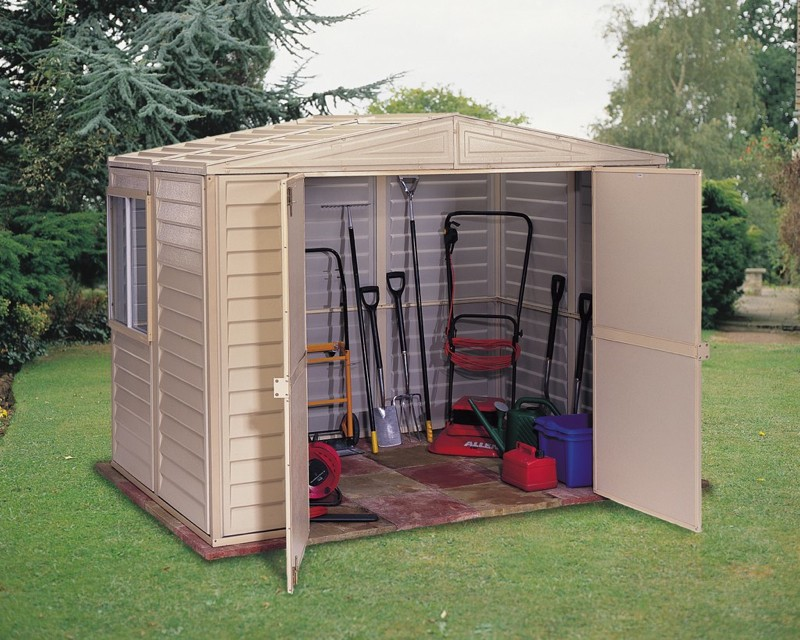 Reasons why one should go for duramax sheds
