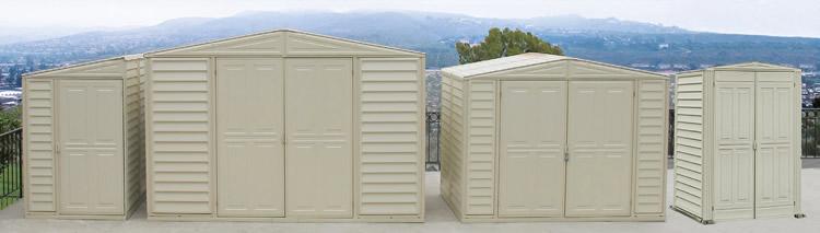 duramax sheds duramax vinyl shed kits OIMLKDB