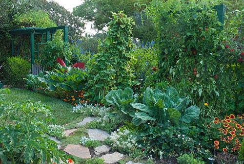 edible landscaping IWUIJTR